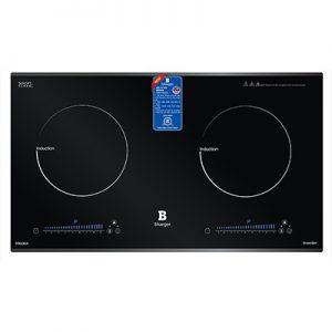 Bếp từ đôi Blueger B966MA