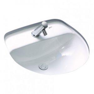 Chậu rửa mặt âm bàn Inax AL-2094V