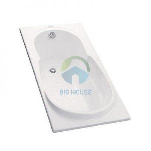 Bồn tắm nhựa Toto PAY1570D#W/DB501R-2B/TVBF412
