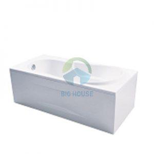 Bồn tắm nhựa Toto PAY1575VC#W/DB501R-2B/TVBF412
