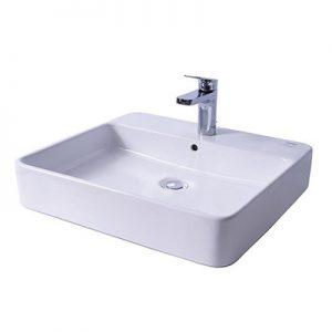 Chậu lavabo dương bàn Toto LT950C