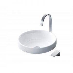 Chậu lavabo dương bàn Toto LW1704B