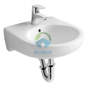 Chậu lavabo treo tường Inax L-282V(EC/FC)