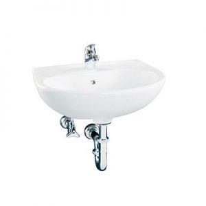 Chậu lavabo treo tường Toto LT236CS
