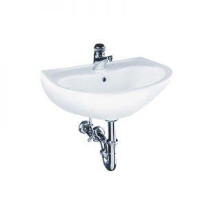 Chậu lavabo treo tường Toto LT240CS