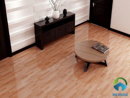 Ưu, nhược điểm gạch lát nền vân gỗ Trung Quốc? Có nên dùng không?