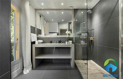 gạch ốp phòng tắm tây ban nha 6