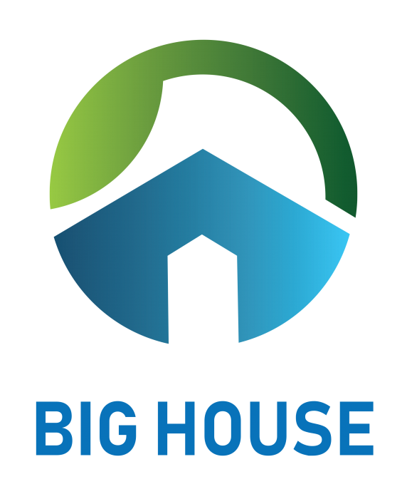 Logo Big House 2019