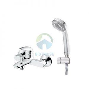Sen tắm nóng lạnh Toto TBS03302V/DGH104ZR