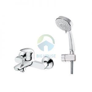Sen tắm nóng lạnh Toto TBS03302V/DGH108ZR