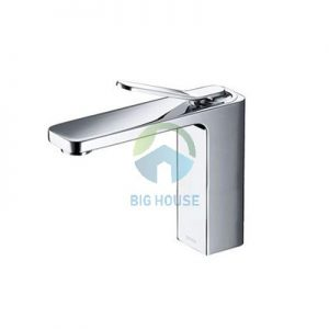 Vòi chậu nóng lạnh Toto DL349-1E