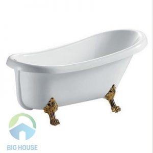 Bồn tắm đơn Jomoo Y041516