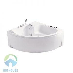 bồn tắm góc massage jomoo y30201