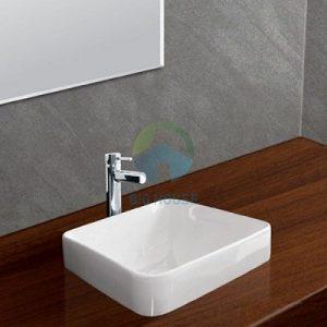 Chậu lavabo dương bàn Viglacera CD20