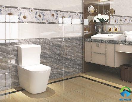 100 mẫu gạch ốp lát nhà vệ sinh cao cấp được ưa chuộng nhất