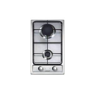 Bếp ga 2 vùng nấu Cata GI 302