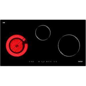 Bếp điện từ ba vùng nấu Faster FS Mix 388