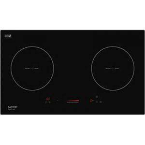 Bếp điện từ hai vùng nấu Faster FS 740I