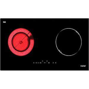 Bếp điện từ hai vùng nấu Faster FS Mix288