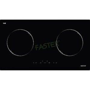 Bếp điện từ hai vùng nấu Faster FS ID288