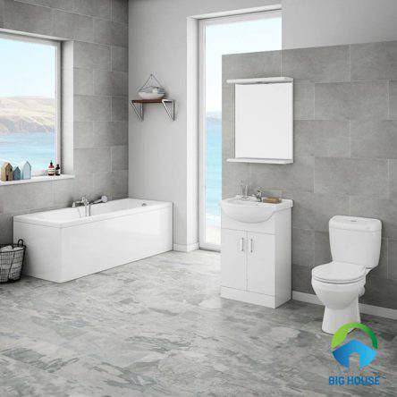 Cách chọn gạch lát nền nhà tắm bạn không nên bỏ qua