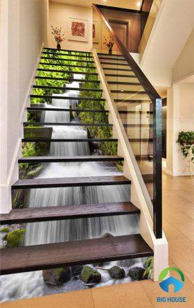 25++ mẫu gạch ốp cầu thang đẹp – độc đáo cho ngôi nhà bạn