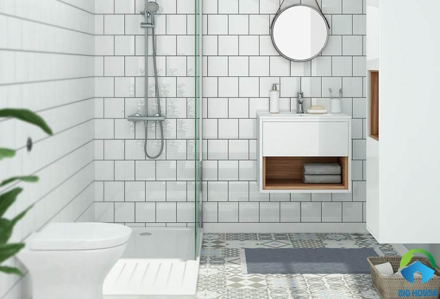gạch ốp tường nhà tắm 39