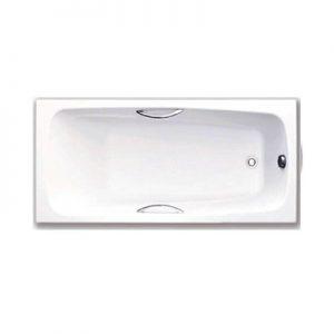 Bồn tắm nằm Cotto BT220PP Milano