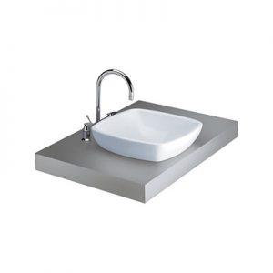 Chậu rửa lavabo dương bàn Cotto C0003