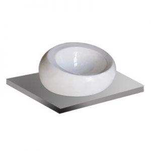 Chậu rửa lavabo dương bàn Cotto C00167