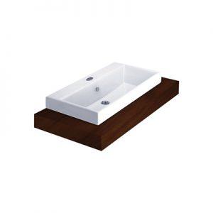 Chậu rửa lavabo dương bàn Cotto C0900