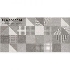 Gạch ốp tường Á Mỹ 30x60 21.A.360.2034