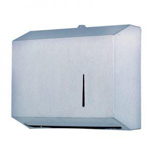 Hộp giấy vệ sinh Caesar 10x28x22 ST112