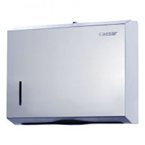 Hộp giấy vệ sinh Caesar 8x26x21 ST127