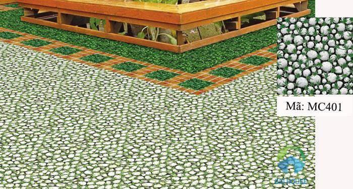 gạch cỏ mikado 5