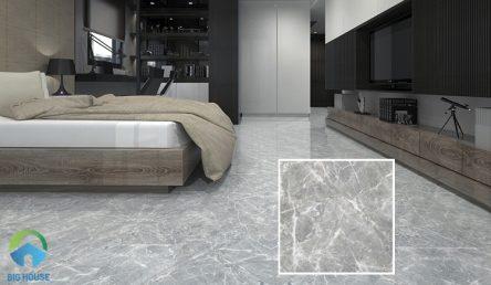 Gạch lát nền màu xám: 15++ mẫu gạch đẹp kèm cách phối màu nội thất
