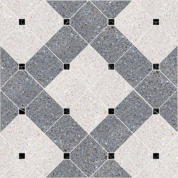 Gạch ceramic nhám có khả năng chống trơn trượt hiệu quả