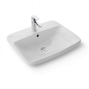 Chậu lavabo đặt bàn Inax L-2398V