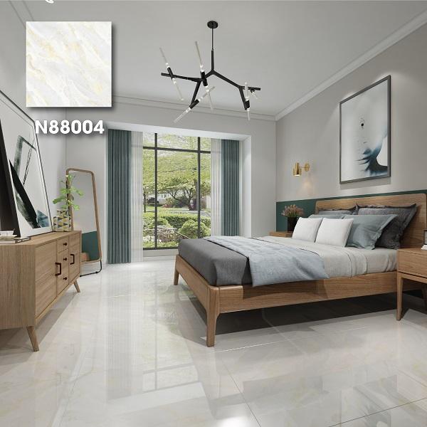 Ý Mỹ N88004 là một trong những mẫu gạch lát phòng ngủ bán rất chạy hiện nay
