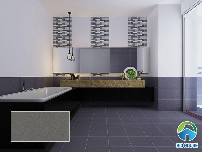 gạch ốp phòng tắm viglacera UM3601