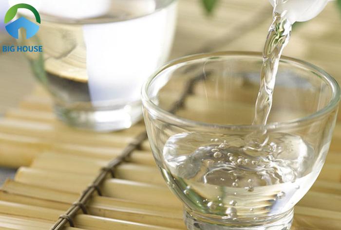 Giấm loại bỏ vi khuẩn gây bệnh, khử mùi hiệu quả