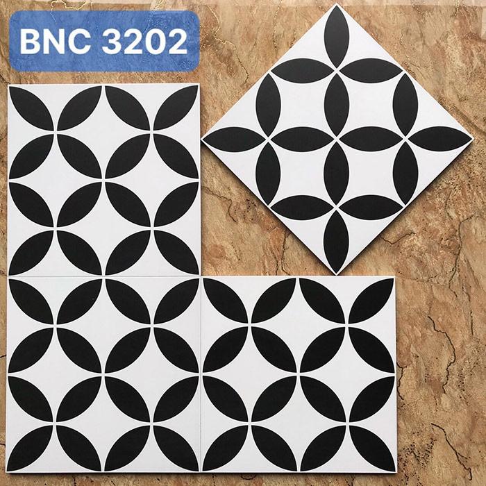 gạch bông 30x30 BNC 3202