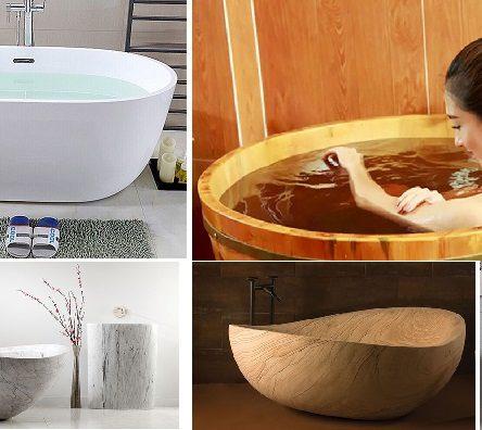 Báo giá bồn tắm các loại chi tiết, chiết khấu cao, mới nhất 2021