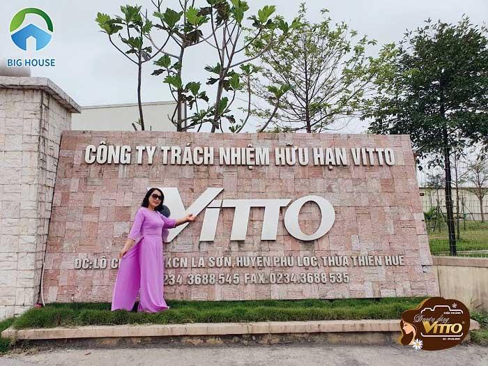 Cùng tìm hiểu rõ hơn về lịch sử hình thành, phát triển của công ty TNHH Vitto Phú Lộc, Thừa Thiên Huế