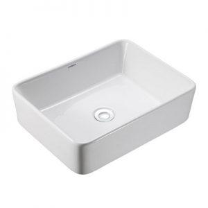 Chậu lavabo dương bàn Jomoo 12161