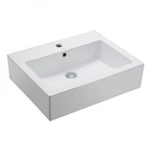 Chậu lavabo dương bàn Jomoo 12238-1/11Z-I011
