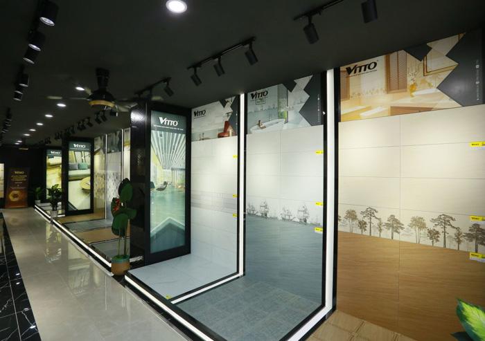 Showroom Vitto HCM - Showroom gạch Vitto chính hãng tại TPHCM