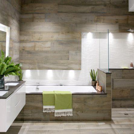 Bồn tắm xây là gì? Các mẫu bồn tắm xây đẹp nhất 2021 kèm lưu ý khi mua