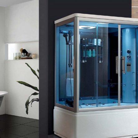 Bồn tắm xông hơi Cao cấp, Chất lượng, Giá tốt cho gia đình