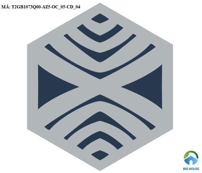Gạch lục giác T2GB1073Q00-AZ5-OC_05-CD_04